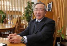 "Work in Japan ""Interview with Mr. Miura@Ashiwada Hotel"""