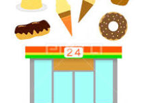 コンビニスイーツおすすめランキング Konbinisuiitsu osusume rankingu / Recommended Convenience store's sweets ranking